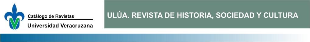 Ulúa. Revista de Historia, Sociedad y Cultura